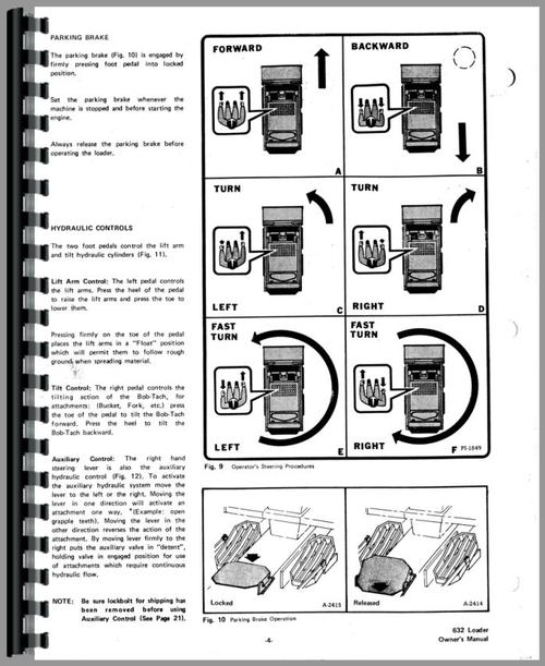 632 Bobcat Engine Wire Diagram - Wiring Diagram Database on