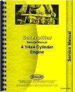 Service Manual for Caterpillar 10 Engine