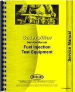 Service Manual for Caterpillar 75 Engine