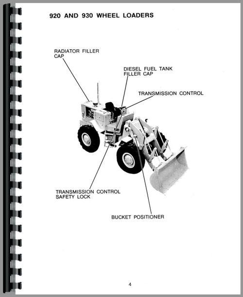 caterpillar 930 wheel loader operators manual rh themanualstore com caterpillar 950g wheel loader service manual pdf caterpillar 950g wheel loader service manual pdf