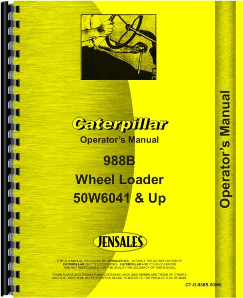 Kubota Operators Manual