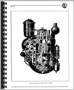 Service Manual for Euclid 29 TDT Tractor Detroit Diesel Engine