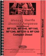 Service Manual for Isuzu Engines Tractor