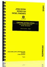 Service Manual for Yanmar all 3 & 4-Cyl Diesel Engine