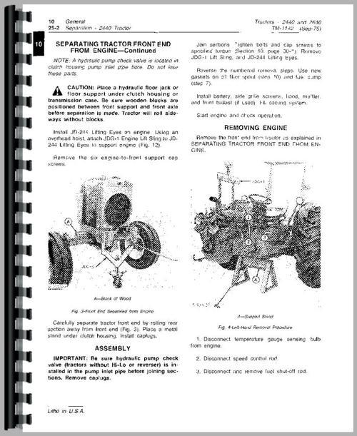 JohnDeere 2440 Tractor Manual_93201_3__26362 2 john deere 2440 tractor service manual