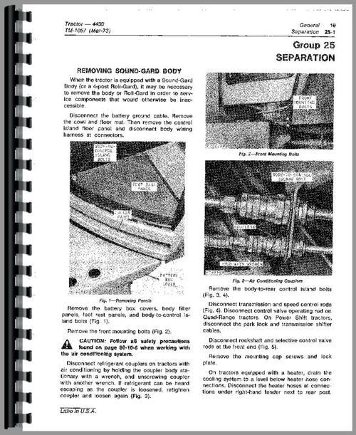 John Deere 4430 Tractor Service Manual on john deere 4430 engine, john deere stx38 tractor diagrams, john deere 4430 radio, john deere 318 hydraulic schematic, john deere cab interior kits, john deere 950 schematic, john deere key switch diagram, john deere 4430 controls, john deere 4430 tractor information, john deere 6030, john deere x304 problems, john deere 4430 battery, john deere z225 manual, john deere 4430 starter solenoid, john deere 318 tractor parts, john deere 4430 gauges, john deere 4430 turn signal, john deere 4430 seat suspension, john deere 4430 operation, john deere 4430 headlights,