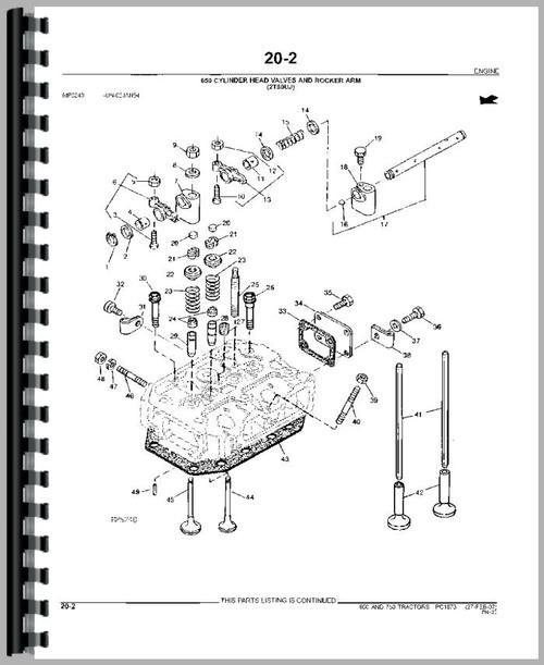 JohnDeere 650 CompactTractor Manual_93861_4__82961 2 john deere 650 tractor parts diagram best deer photos water