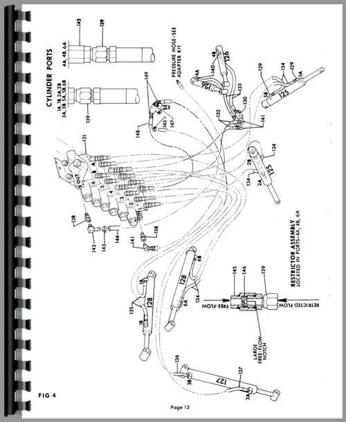 Kubota B6100 Wiring Diagram Wiring Diagram Forward