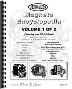 Service Manual for Magnetos 220 Magneto