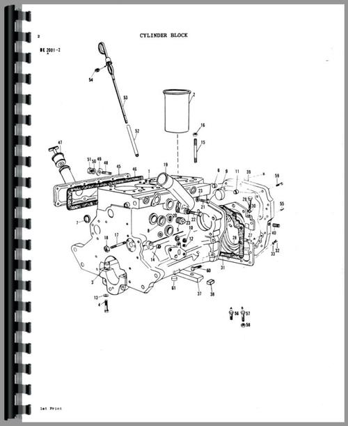 5300 John Deere Pto Diagram further Kubota L4200 Wiring Diagram in addition Wiring Diagram For John Deere 4430 in addition John Deere 790 Tractor Hydraulic Screen Location likewise 790 Midfront Pto Kit. on john deere 2210 parts diagram
