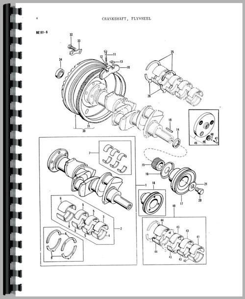 Mey Ferguson 135 Tractor Parts Manual on 302 distributor diagram, 302 transmission diagram, 302 sensor diagram, 302 engine diagram, 302 radiator diagram,