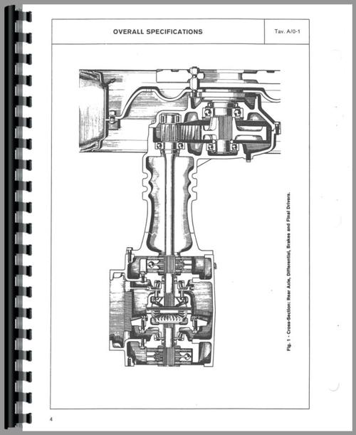 massey ferguson 254 tractor service manual rh themanualstore com massey ferguson 130 manual free download massey ferguson 130 workshop manual