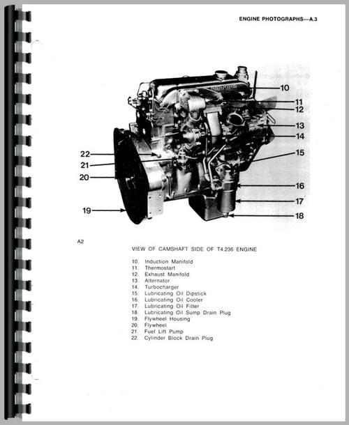 massey ferguson 3070 engine service manual rh themanualstore com massey ferguson 3070 workshop manual