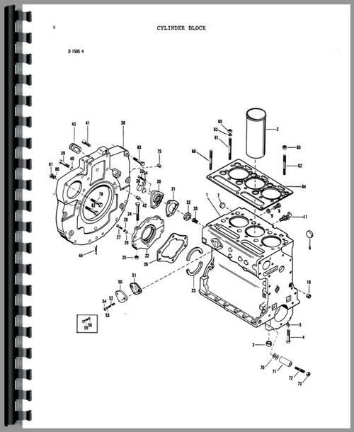 Mf 40 Manual