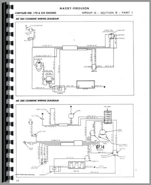 massey harris all continental z145 service manual. Black Bedroom Furniture Sets. Home Design Ideas
