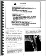 Operators Manual for New Holland L553 Skid Steer