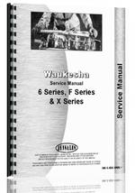 Service Manual for Waukesha all Engine
