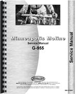 Service Manual for White 1870 Tractor