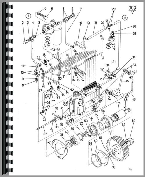 Zetor Manuals