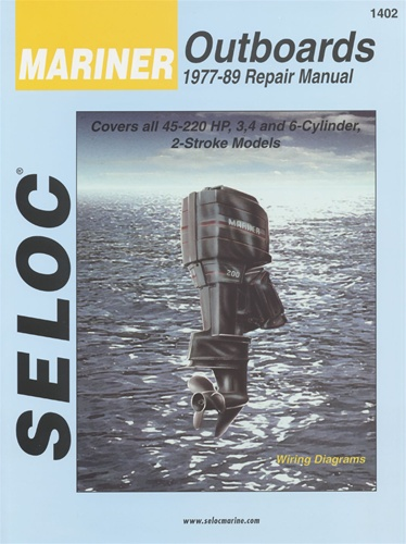 Mariner Outboard Manuals