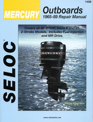 mercury outboard manuals service shop and repair manual for 1965 rh themanualstore com 1989 mercury outboard service manual 1989 mercury 115 outboard manual