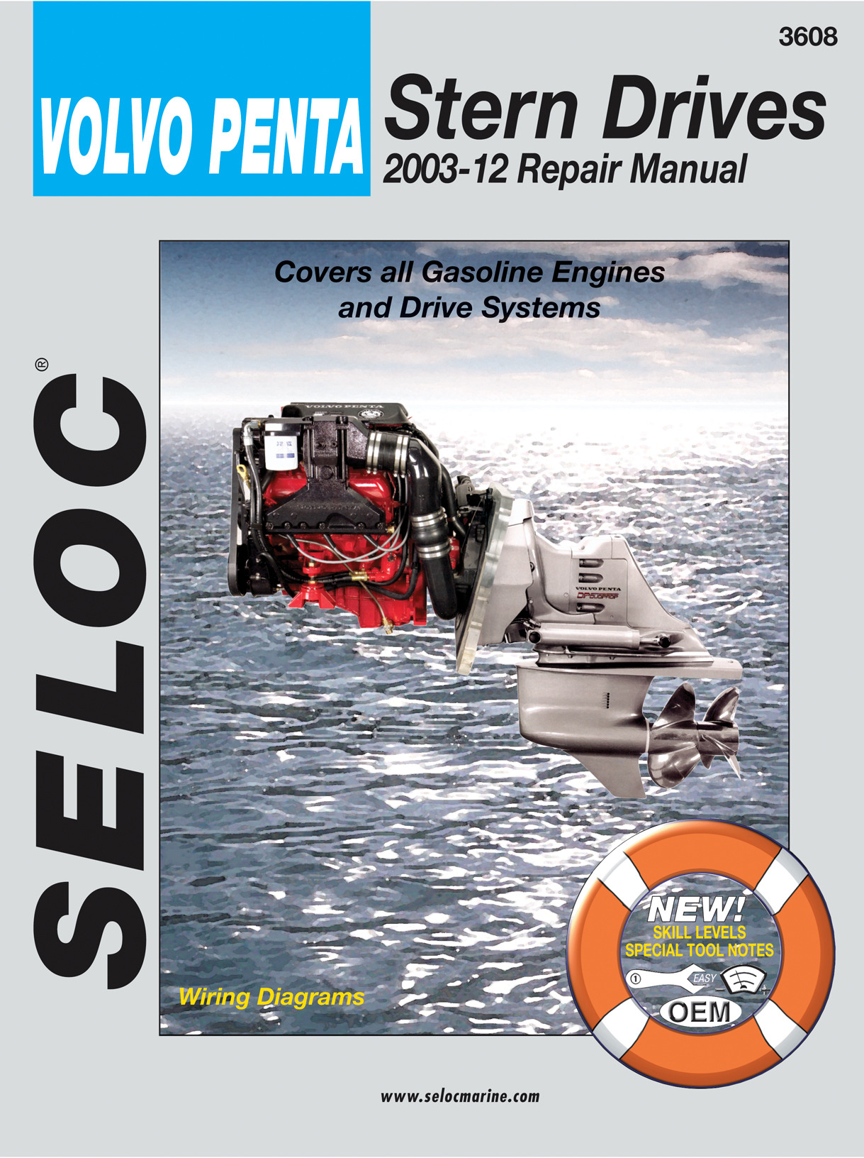 Volvo Penta Manuals