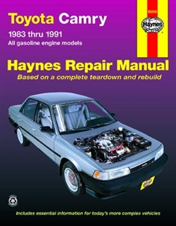 haynes repair manual toyota cressida 1992 online user manual u2022 rh pandadigital co Toyota 22RE Engine Diagram 1989 Toyota 3.0 V6 Engine