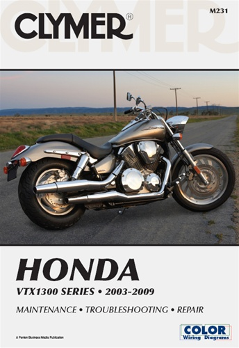 M231 2 honda vtx1300 service and repair manual free online shipping 2006 honda vtx 1300 wiring schematic at panicattacktreatment.co