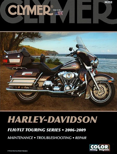 2006 harley davidson owners manual free online