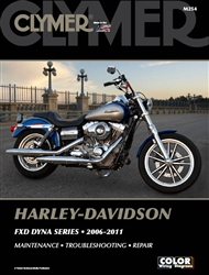 Harley Davidson Dyna Series Manual