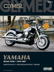 Yamaha Road Star Manual
