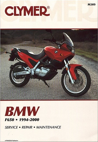 bmw f650 strada and funduro manual service repair owners rh themanualstore com bmw f650 manual free download bmw f 650 gs manual