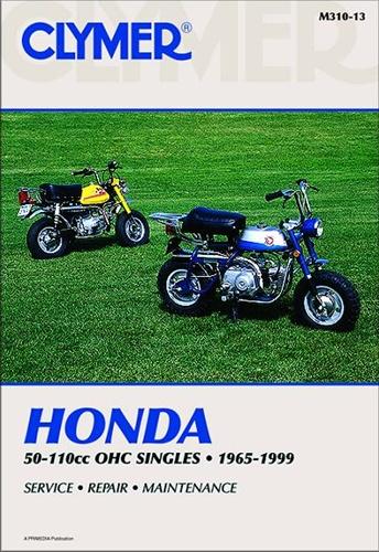 honda manual z50 c70 cl70 ct70 sl70 xl70 s90 sl90 st90 rh themanualstore com Honda CL70 Honda XL70