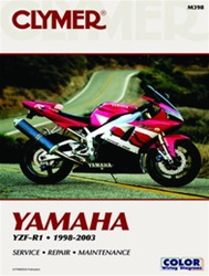 Yamaha YZF-R1 Manual