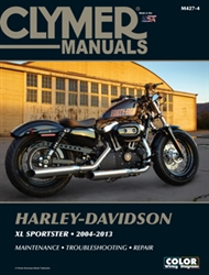 Harley Davidson Sportster Service and Repair Manual