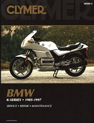 BMW K75, K100, K1, K1100, ABS Manual