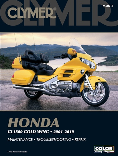honda goldwing gl1800 manual service repair owners rh themanualstore com 2006 honda goldwing owners manual 2006 honda goldwing gl1800 service manual