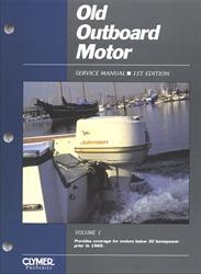 Outboard Repair Manual