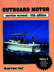 Outboard Repair Manual 1969-1989