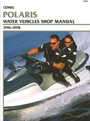 Polaris Jet Ski Manual | Service and Repair Manuals
