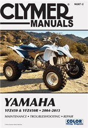 free yamaha timberwolf manual